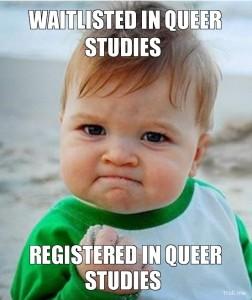Postmodern Deconstruction of Queer Studies