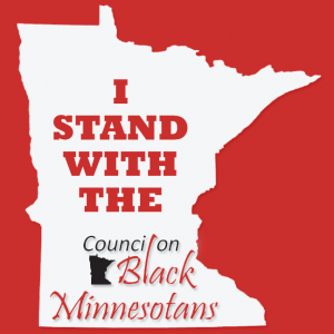 Press Conference: Minnesota's National Association for the Advancement of Colored People, Friday June 12, 11:00 AM