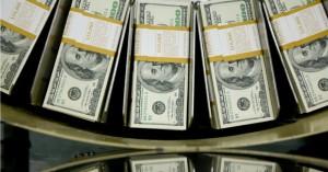 Time for the Nuclear Option: Raining Money on Main Street