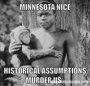 "Minnesota Murder: Black people are killed daily by ""Like Enforcement"""