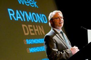 Saturday: Minneapolis Mayoral candidate Raymond Dehn on Black Republican, Black Democrat Show